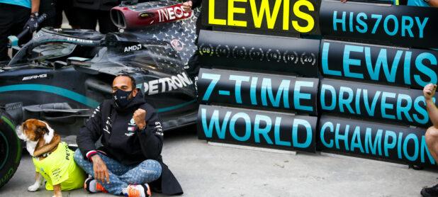 Kallenius: Mercedes continues F1 project