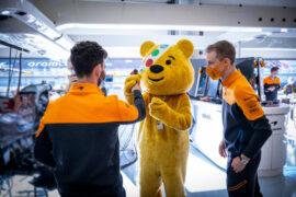 McLaren Unboxed | Dancing on Ice | Turkish GP
