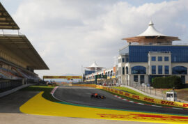 Carey: F1 eyeing 24-race calendars in future
