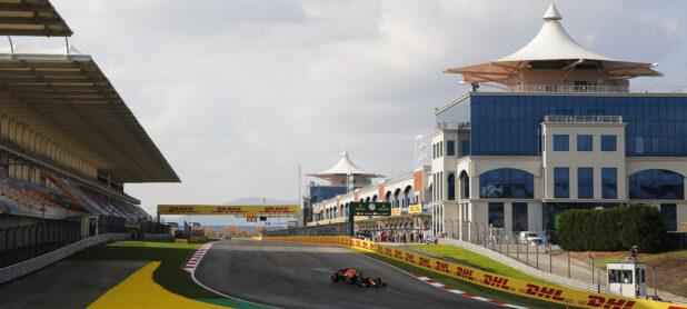 Carey: F1 eyeing 24-race calendars in future