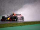 Verstappen blames front wing for Turkey performance