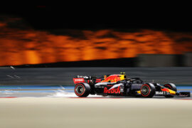 Hulkenberg 'hot' for chance at 2021 Red Bull seat