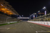 F1 Starting Grid 2020 Bahrain Grand Prix