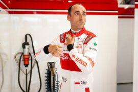 Kubica: 'Definitely' no F1 race seat in 2021