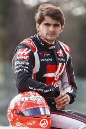 Pietro Fittipaldi: F1 Stats, Races, Age & Wiki info