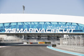 First Free F1 Practice Results Abu Dhabi F1 GP (FP1)