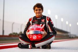 Guenther Steiner speaks about Sakhir Grand Prix