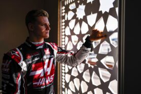Schumacher can't wait to start with the season