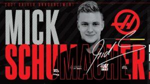 Stuck thinks it's good Schumacher not at winning team yet