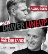 Magnussen not ruling out Indycar future