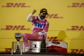 Rivals afraid Perez will level up Red Bull team performance