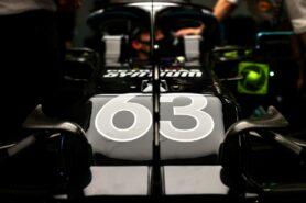 First Free F1 Practice Results 2020 Sakhir GP