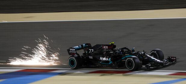 F1 Qualifying Results 2020 Sakhir Grand Prix & Pole Position