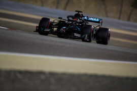 Verstappen says Russell can 'win immediately'