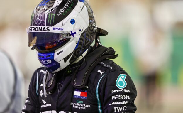 Wolff insists there is no reason to question performance of Bottas