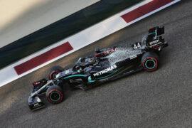 Mercedes 2020 Abu Dhabi F1 GP Debrief