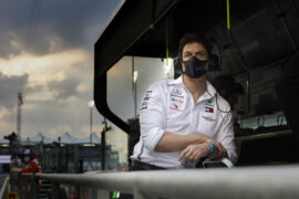 F1 2020 in Reflection: Toto Wolff
