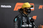 Ratcliffe: No sign of Hamilton about considering leaving