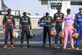 F1 denies secret covid vaccination plan