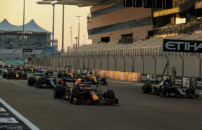 Rumours say Mercedes slowed itself down during last GP