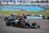 Schumacher defends Hamilton after 90 percent jibe