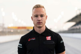 Haas confirms Mazepin for 2021 race seat