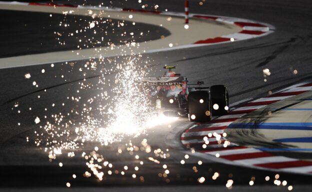 Third Free F1 Practice Results Sakhir F1 GP (FP3)