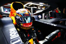Will Red Bull announce Perez deal this Friday?