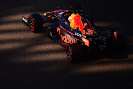 Third Free F1 Practice Results Abu Dhabi F1 GP (FP3)