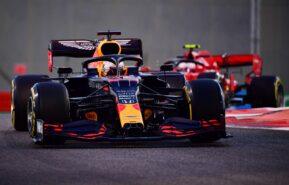 Honda making huge step for final F1 engine