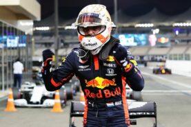 2020 Abu Dhabi Grand Prix Results: F1 Race Winner & Report