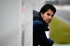 7 reasons why Checo belong at Red Bull By Peter Windsor