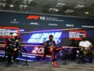 Post-Quali Press Conference 2020 Abu Dhabi F1 GP