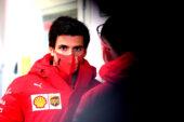 Leclerc admits Sainz is a closer teammate than Vettel