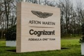 Aston Martin returns to the F1 after 60 years