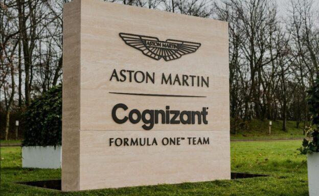 Stroll slams Aston Martin sale rumours