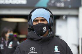 Wolff says deadline Hamilton deal now set before Bahrain GP