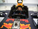 Perez looks set for early test in old Red Bull