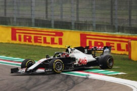 Schumacher must try carry on this year at Haas