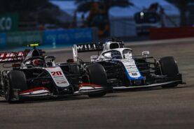 Magnussen not interested reserve driver role for Haas this season