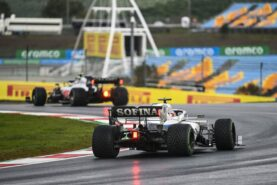 Now current season's Turkish GP also in doubt