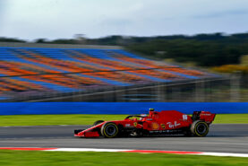 Ferrari drivers urged F1 to be cautious with new sprint race