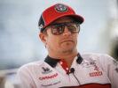 Raikkonen could return to Nascar after F1