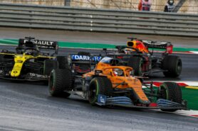 Teams to 'quickly recover' lost 2021 downforce