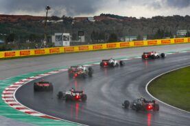 F1 CEO not confirming Mugello & Nurburgring backup events