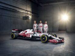 Alfa Romeo boss admits Giovinazzi almost lost his seat to Schumacher