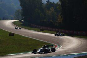 Schumacher afraid Imola GP won't be easy for Vettel