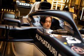 Minardi sees Tsunoda as a better driver than Schumacher