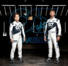 Pierre Gasly & Yuki Tsunoda's F1 2021 Pre-Season