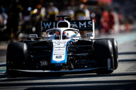 Alpine eyes Williams as customer & junior team